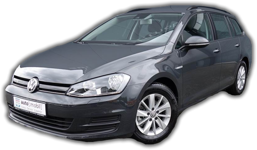 VW Golf VII Variant 1.0 TSI Blue Motion YY-5500
