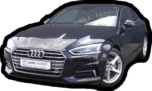 Audi A5 Coupé 2.0 TDI YY-2000