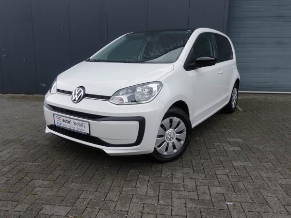 VW move Up! YY-1600