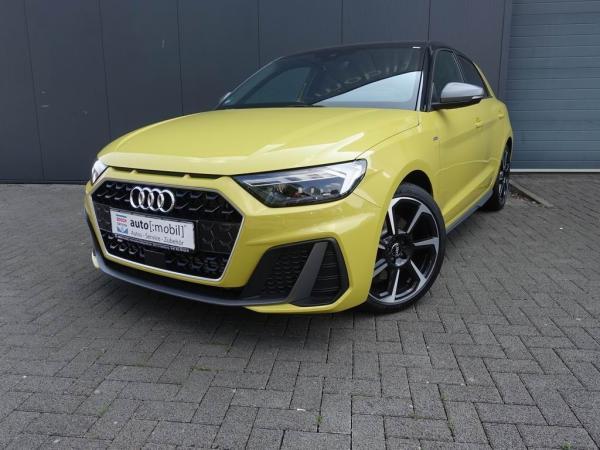 Audi A1 Sportback edition one 40 TSFI  YY-1111