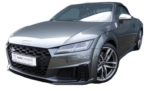 Audi TTS Roadster YY-8000