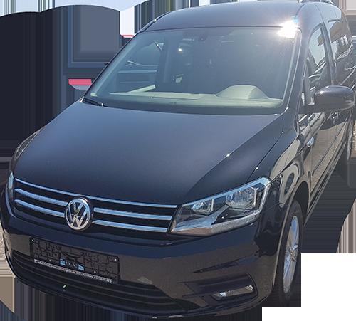 VW Caddy Maxi Comfortline 2.0 YY-2100